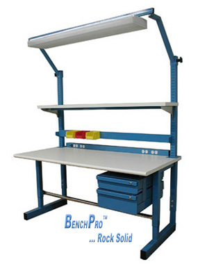 Benchpro Esd Industrial Workbenches Top Quality